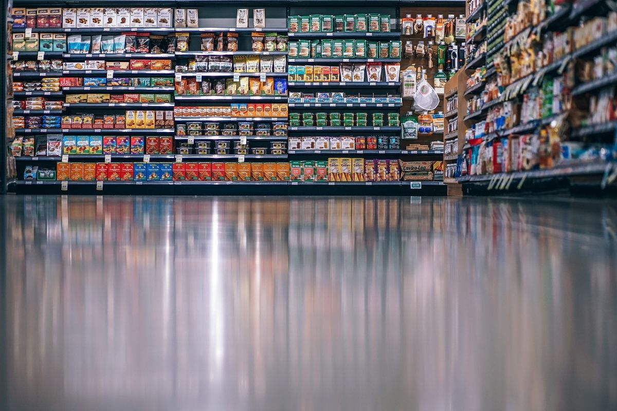 El Marketing para Supermercados a través del Packaging